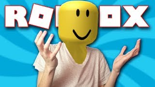 ROBLOX IS TAKING OVER...