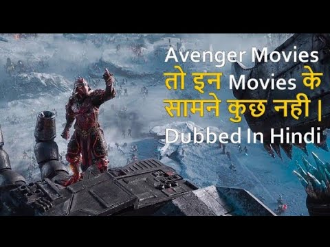 Top 10 Best Unbelievable Action Movies Dubbed In Hindi March 3 Week 2020