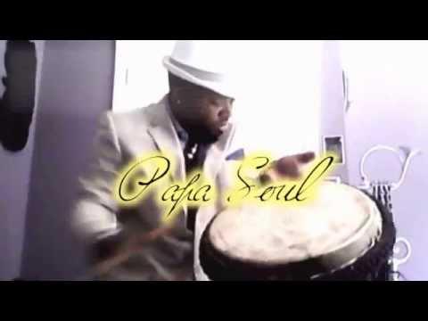 Love Royal NEW album by: the artist Nosakhere Papa Soul- HOT!!!