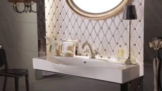 Плитка керамическая для ванной Tubadzin Larda - santehimport.ua