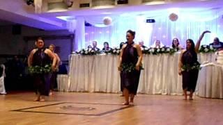 minoi hula dance