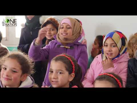Educate An Orphan  Child In Syria - February 2018