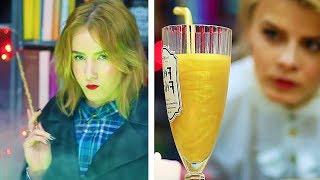 Schaffst Du Dieses Video Ohne Durchzudrehen Vor Hunger / 9 Harry Potter Essen