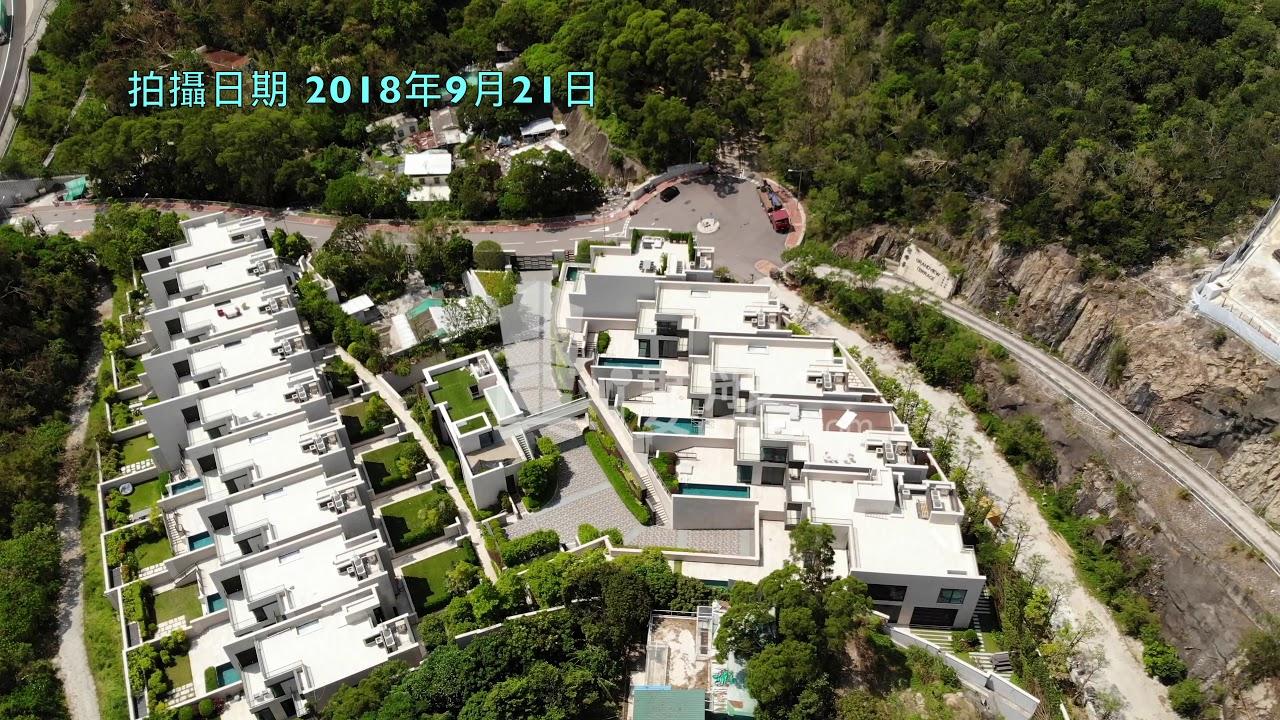 珀居 Peak Castle【樓盤現場 】 - YouTube