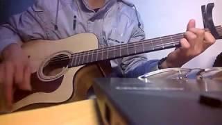 [Guitar] Mất em-Because i'm stupid phiên bản ăn cướp :v