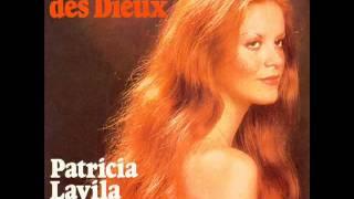Patricia Lavila - La nuit des Dieux (1976)