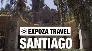 Santiago De Chile Vacation Travel Video Guide