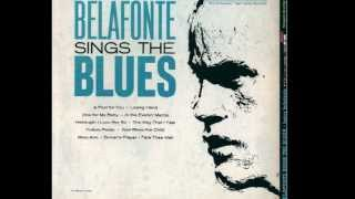 Belafonte Sings the Blues - In the Evenin
