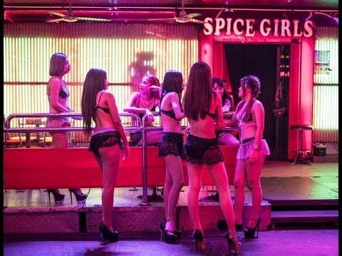 Sextouristen in Thailand | deutsche Männer im Sexurlaub HD 2018