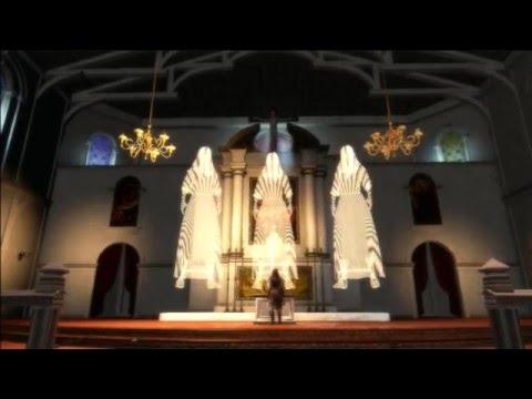AC Liberation HD : Working trough evil glitch