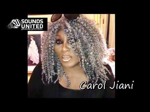 Carol Jiani - feel it