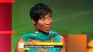 Commonwealth Closing Ceremony BBC Broadcast HD  Part 1