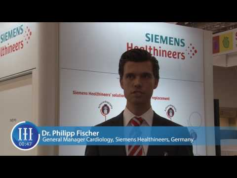What are the main challenges in cardiology, Philipp Fischer, Siemens