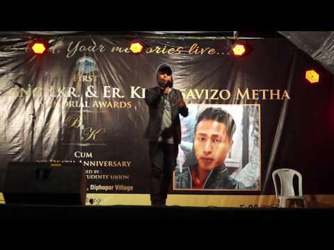 Moko Koza - When You Come Home (LIVE) (In Memory Of Lt. Bendangnungsang & Lt. Khriesavizo)(31-01-19)