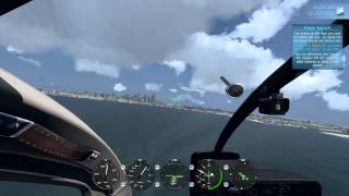 Take On Helicopters - Demo Gameplay 1080p