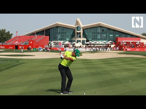 A guide to the top players at the Abu Dhabi HSBC Championship, presented by EGA