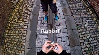RabbiT [E-4.Rec] - Голодные Игры (Scady Prod.)