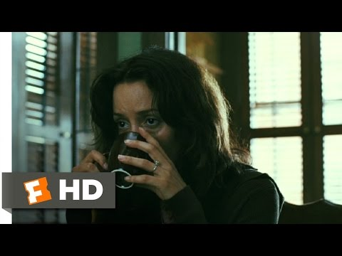 The Grudge 2 (1/7) Movie CLIP - A Brutal Breakfast (2006) HD