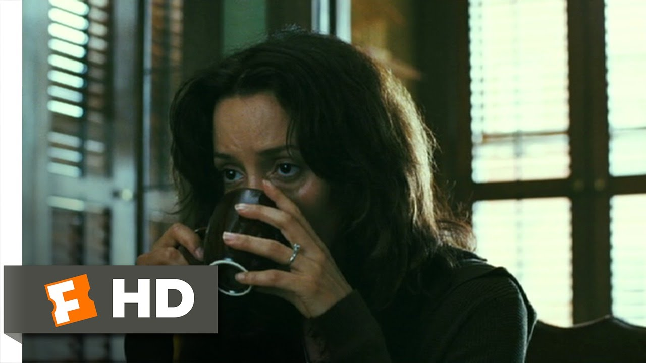 The Grudge 2 1 7 Movie Clip A Brutal Breakfast 2006