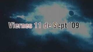 6 Horas Kalamar DJ @ Panic (11-SEPT-09)