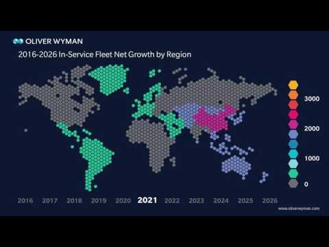 MRO Asia-Pacific 2016-2026 Market Forecast Presentation