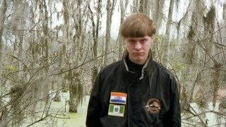US - Charleston church shooter Dylann Roof sentenced to death