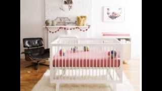 Best Baby Furniture Brands -  Oeuf Sparrow Crib Review