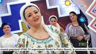 Silvana Riciu- Esti dragostea vietii mele- 13 februarie 2019