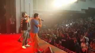 HOUMANI Live :Kafon ,Hamzeoui Med Amin à Sfax