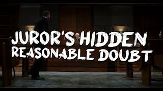 E17 Who Killed Shannon Siders? - Juror Reasonable Doubt