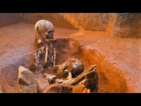 10 AMAZING Archaeological Discoveries