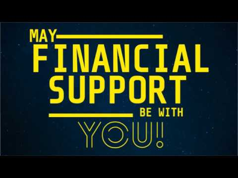 May Ideal Financial Support Be With You! 480P