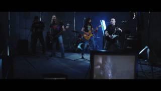Desalojo - A Lomos De Un Susurro [Video Oficial] HD