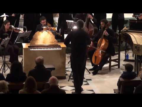 Concierto Sociedad Musical de Sevilla