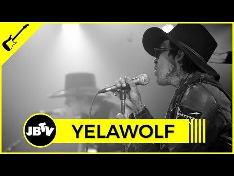 Yelawolf - Pop The Trunk   Live @ JBTV