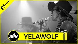 Yelawolf - Pop The Trunk | Live @ JBTV