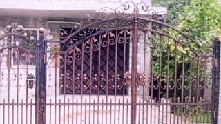 Распашные ворота(, 2013-05-06T09:37:15.000Z)