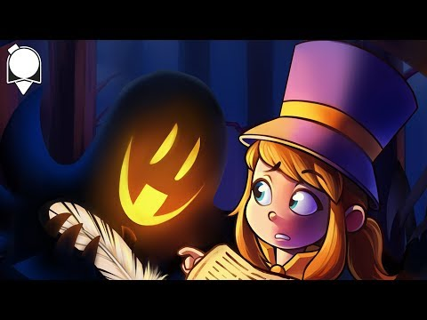 FUNKe Study : A Hat In Time