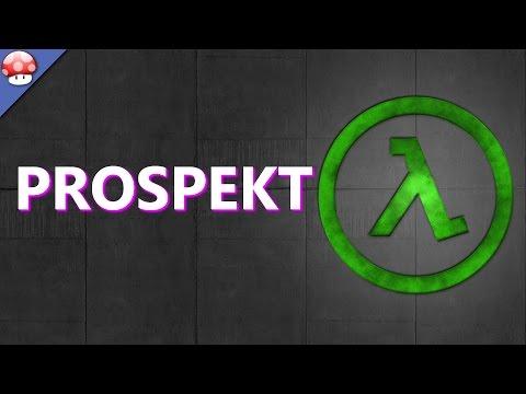 Prospekt: Full Gameplay Walkthrough PC HD [60FPS/1080p]