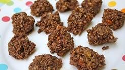 hqdefault - Diabetic Chocolate No Bake Cookies