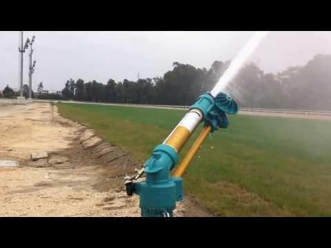 Yuzuak JET40 Turf Irrigation