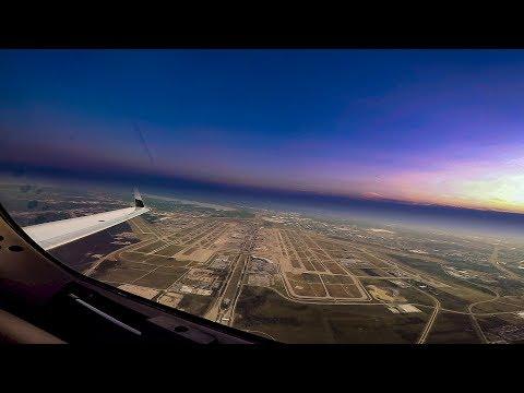 FTW-DAL Phenom 300 Flight Full ATC/Cockpit Audio
