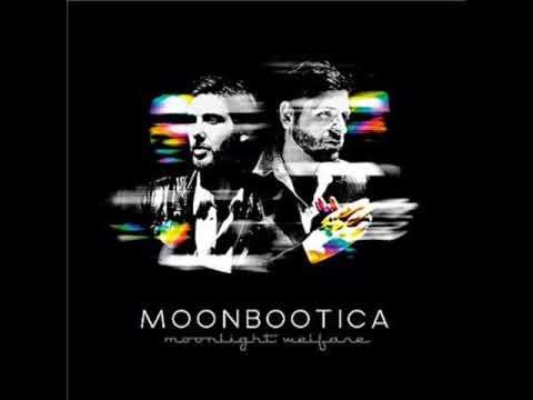 Moonbootica feat Jan Delay  Der Mond