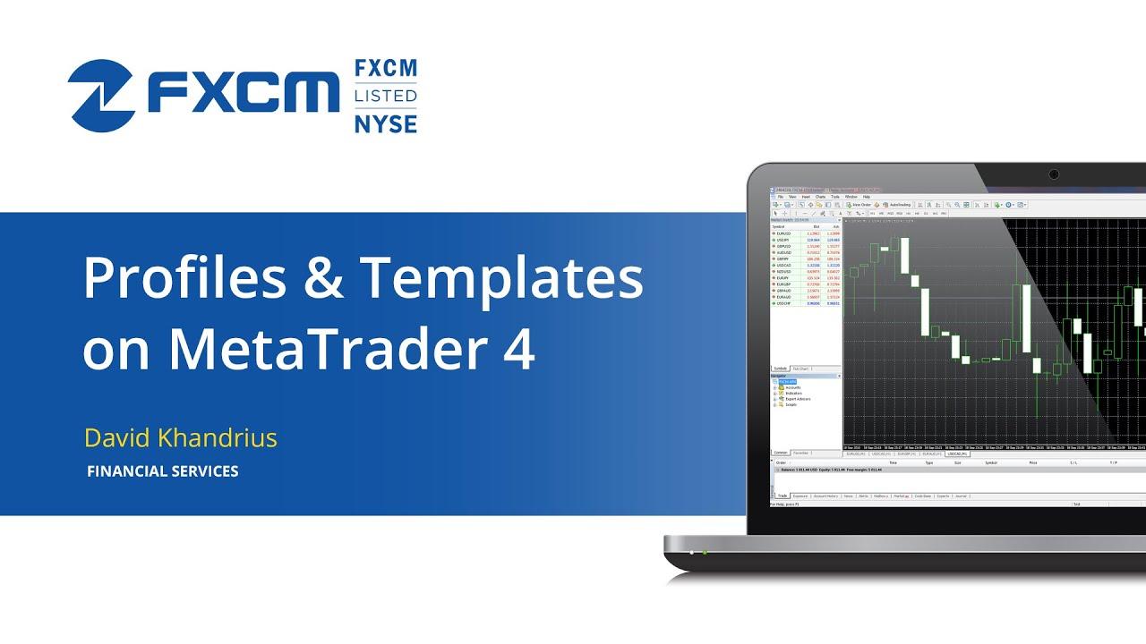 Fxcm Metatrader