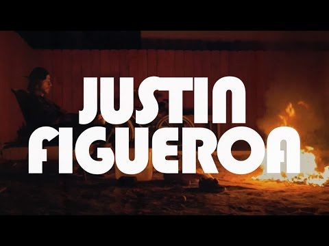 Justin Figueroa Day In The Life