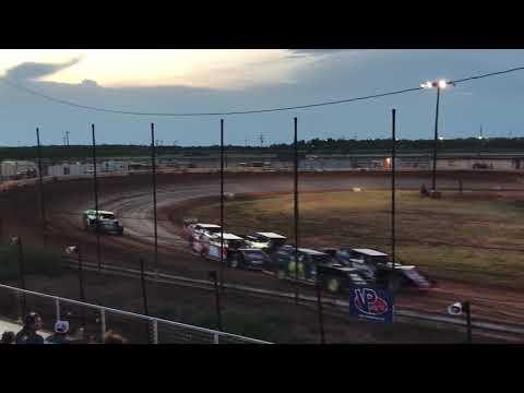 06/15/2019 Austin's Heat @ Abilene Speedway