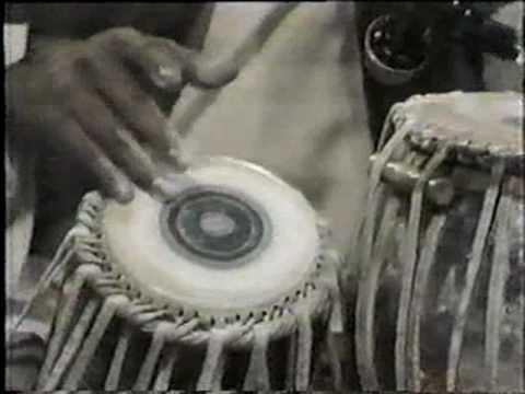 Vidwan Umayalpuram Sivaraman & Pt. Suresh Talwalker