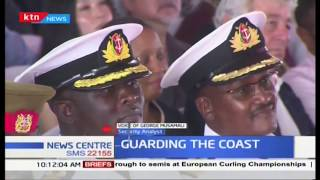 Coastguard launch could boost Kenya's economy