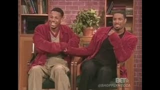 Download Shawn & Marlon On Jerry Springer (Part 1) - The Wayans Bros Mp3 and Videos