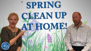 Episode 11: Spring Clean Up